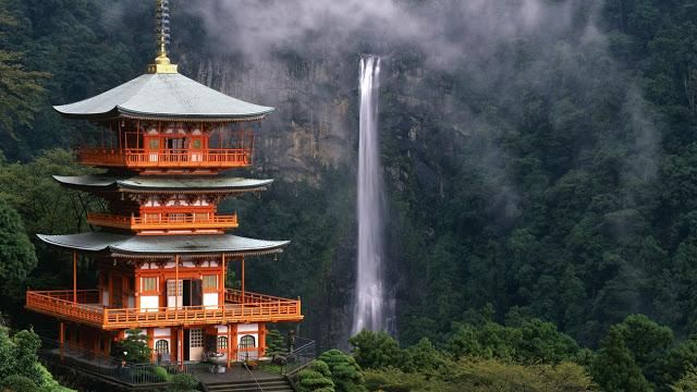 יפן לגלות את העולם אחרת