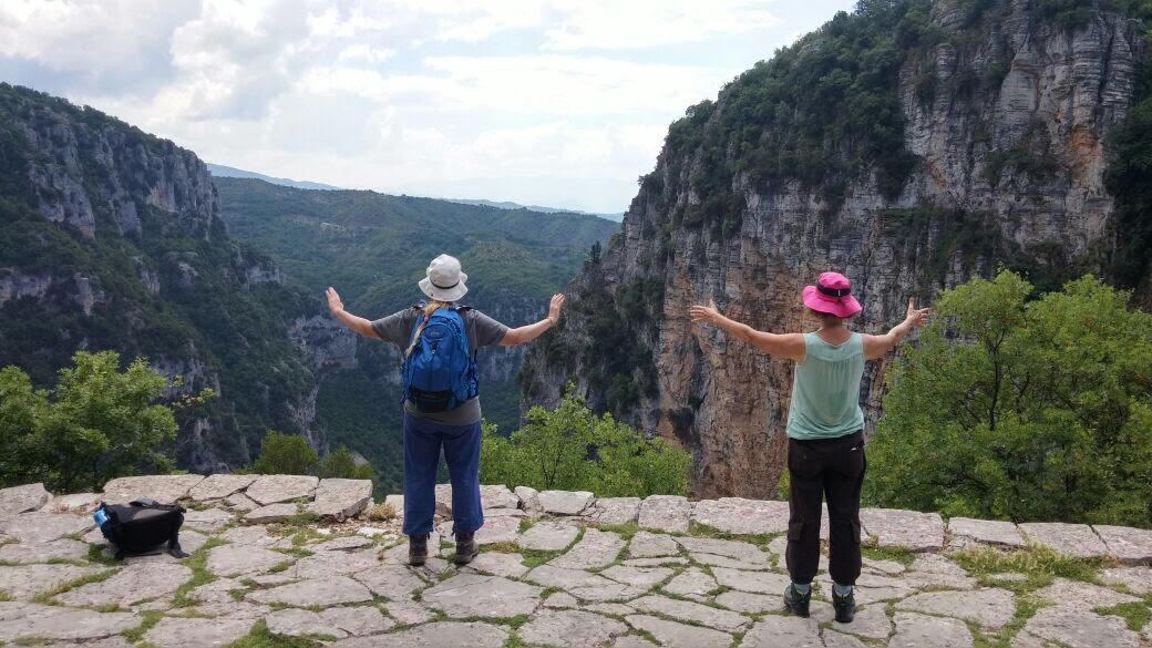 המסע לאיתקה - מסעות בודהיסטים בעולם